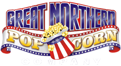 Great Northern Popcorn Company Catalog.