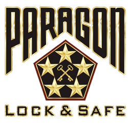 Paragon Lock & Safe.